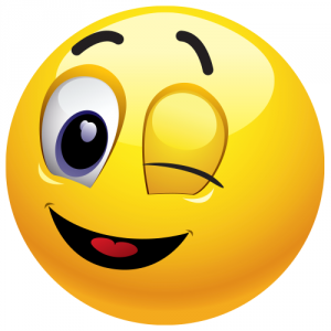 winking-emoticon